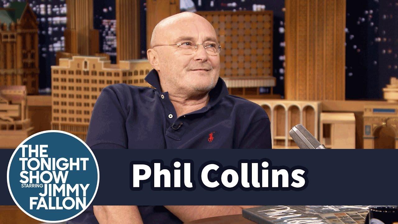 Phil Collins Archives That Eric Alper