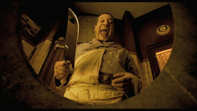 Image result for Delicatessen 1991