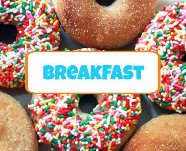 family friendly healthy breakfast ideas