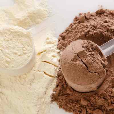 Beginners Guide to Protein Powder