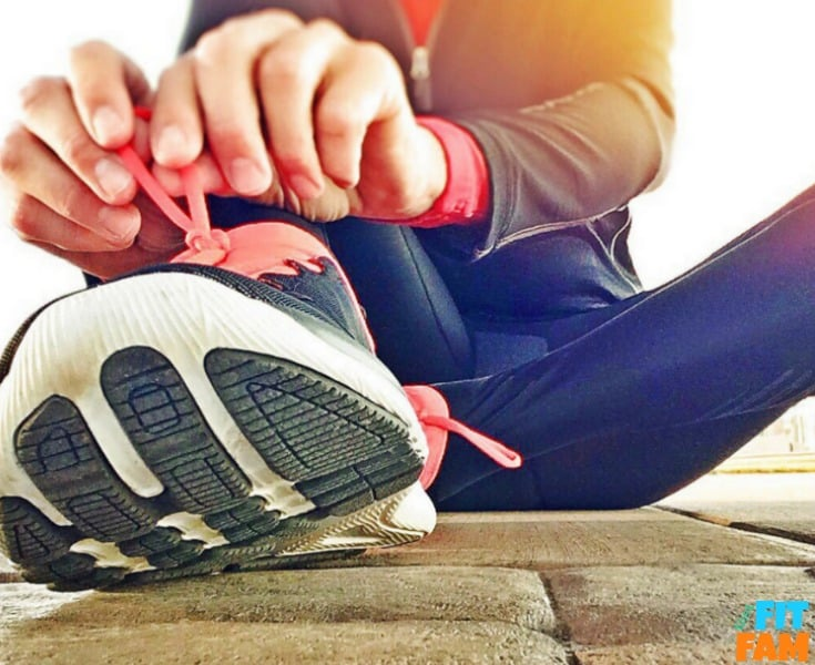 7 things to do after a workout to help you recover faster