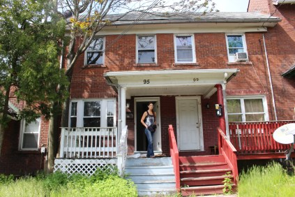 Fixer uppers with no money