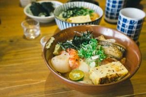 Donburi Restaurant Nyc