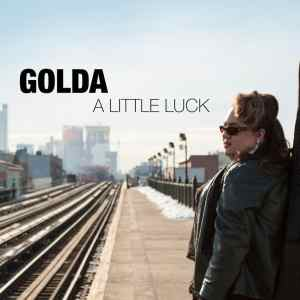 Golda A Little Luck CD Cover