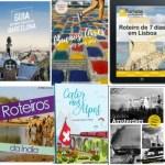 10 guias de viagem escritos por blogueiros brasileiros