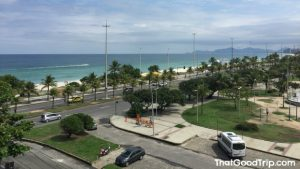 Hotel LSH Rio de Janeiro