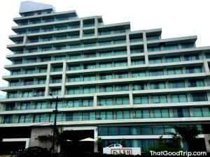 Hotel LSH Barra
