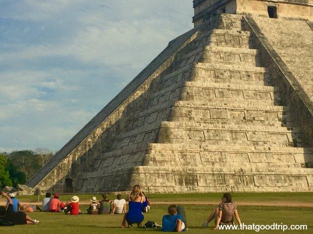 Riviera Maya Chichen Itzá