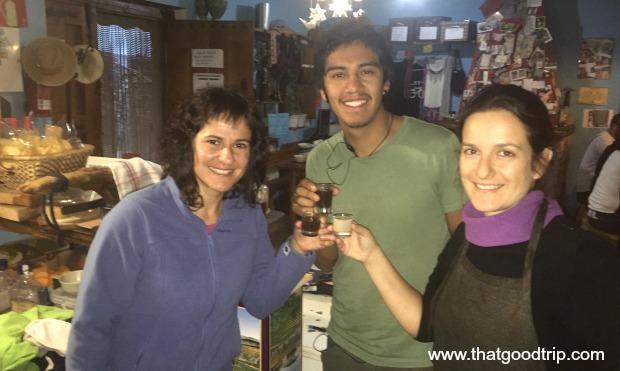 hospitaleiro-voluntario-camino-de-santiago