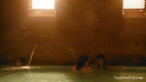Banhos árabes Madrid