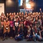 Berlim e o III Encontro Europeu de Blogueiros Brasileiros