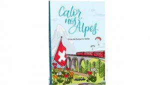 Guia de viagem Calor nos Alpes