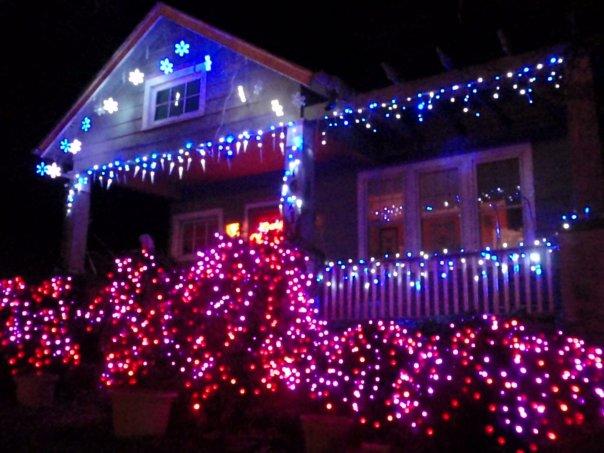 Chrismas Lights 2.0