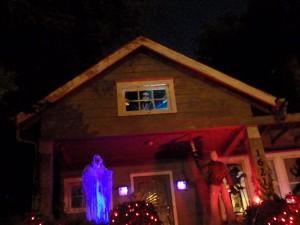 The House So Far