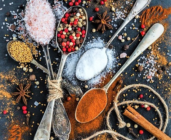 indian spices