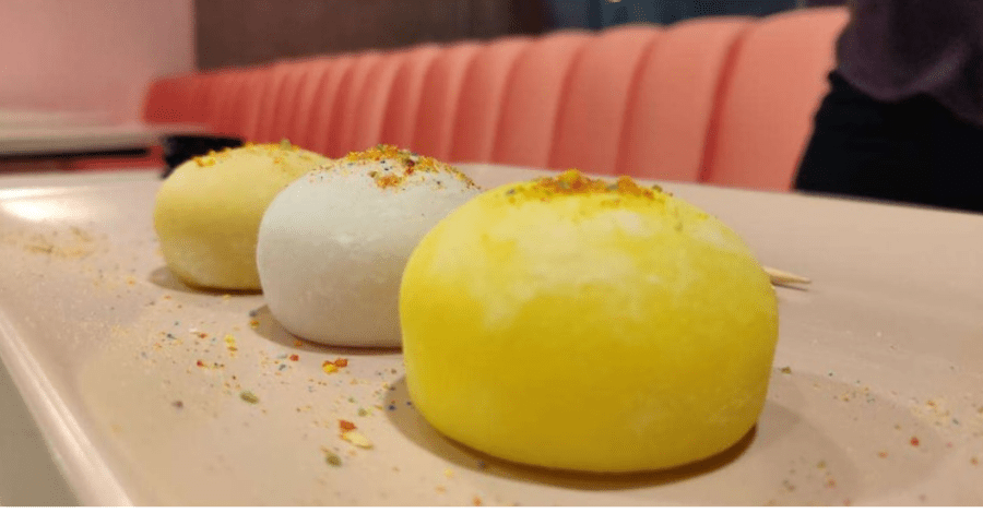 Mochi Ice cream in banglore