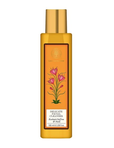 premium face cleansers for women in india