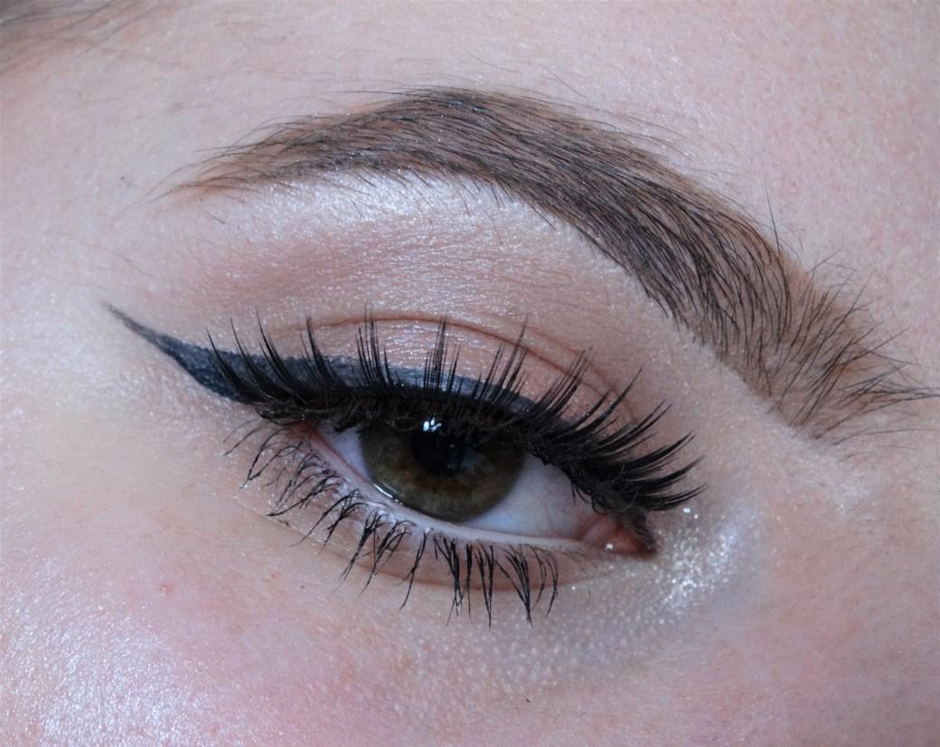 lente makeup