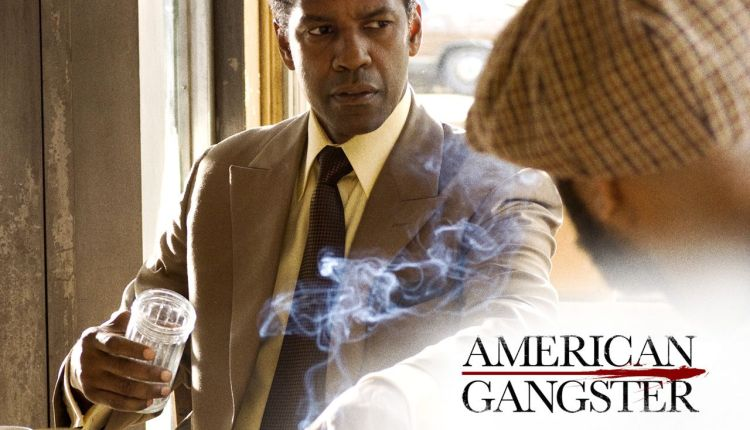 American Gangster And The 20 Percent Moment That Moment In