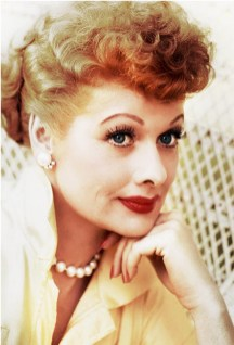 Image result for pictures of lucille ball