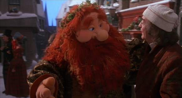 A Muppet Christmas Carol and the Love is Gone Moment   That Moment In