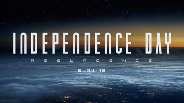 We Ve Got Our Eyes On The Sky For The Independence Day Resurgence 2016 Trailer That Moment In