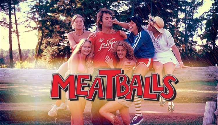 Meatballs (1979): The Greatest Summer Camp Movie – That Moment In