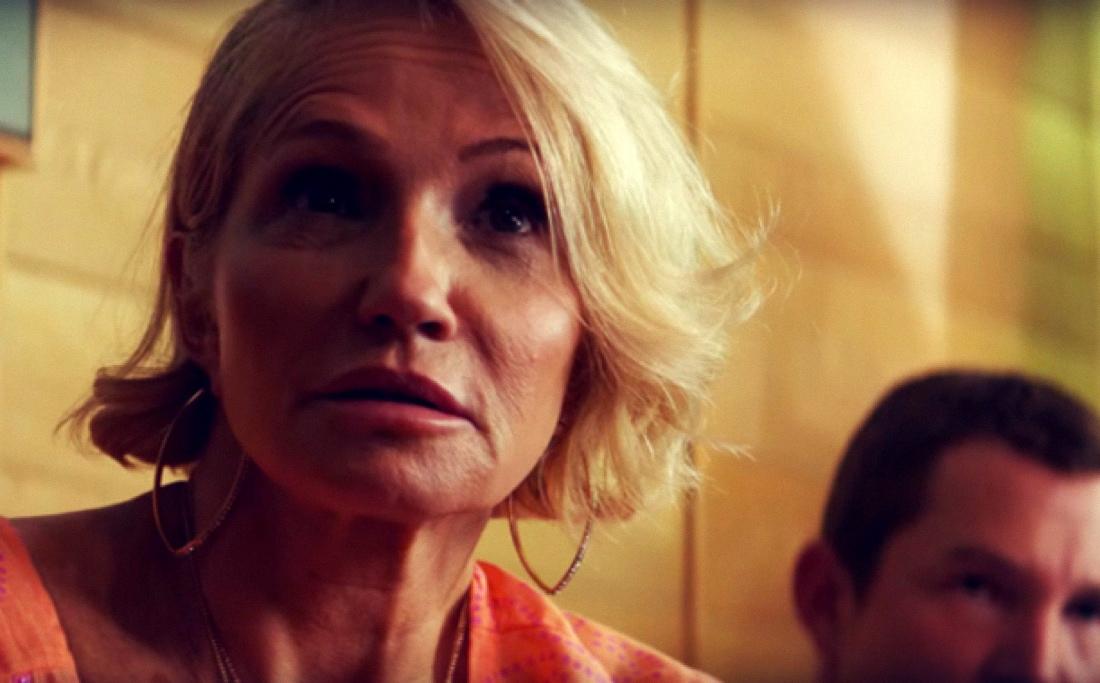 5 Breakout Movie Roles Of Ellen Barkin | That Moment In