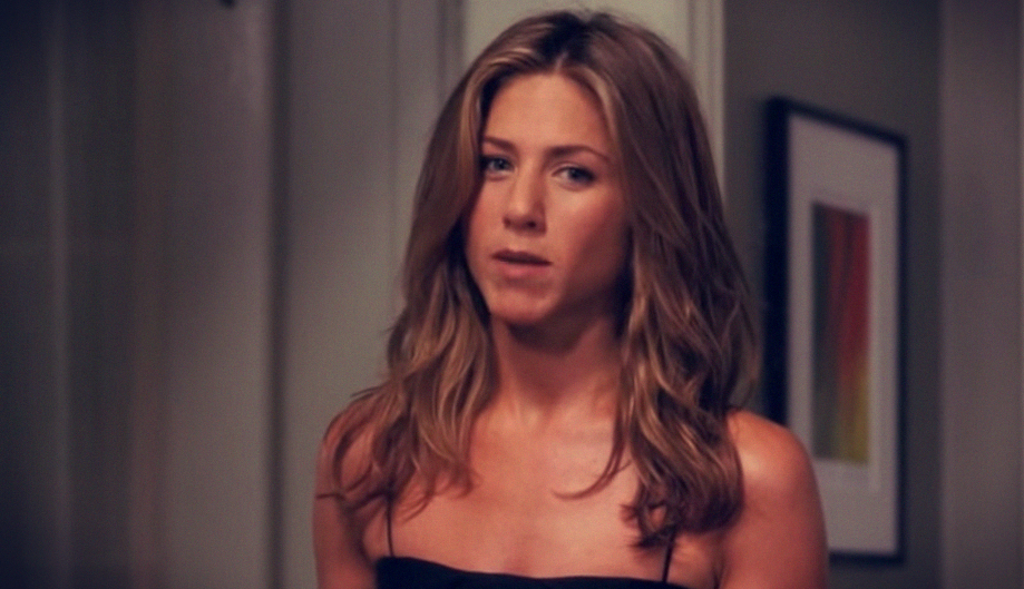 break up aniston Jennifer
