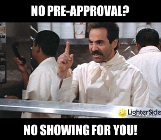 Approval Loan Pre Meme