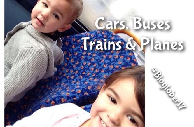 Car - #Blogtober17