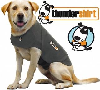 Dog Thundershirt