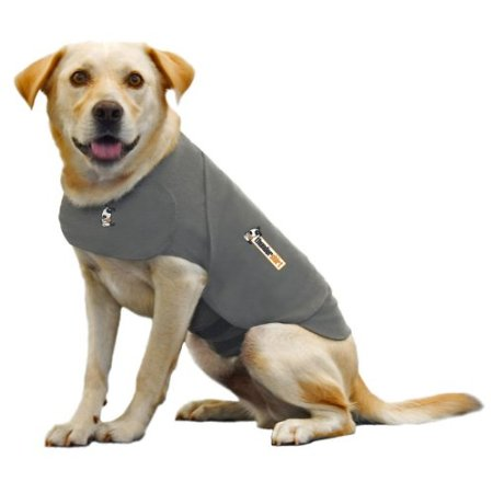 Dog Thundershirt for separation anxiety