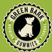 Green Bark Gummies logo