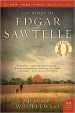 Book The Story of Edgar Sawtelle