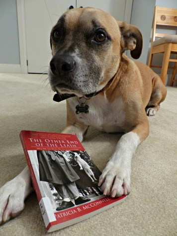 The Other End of the Leash book review
