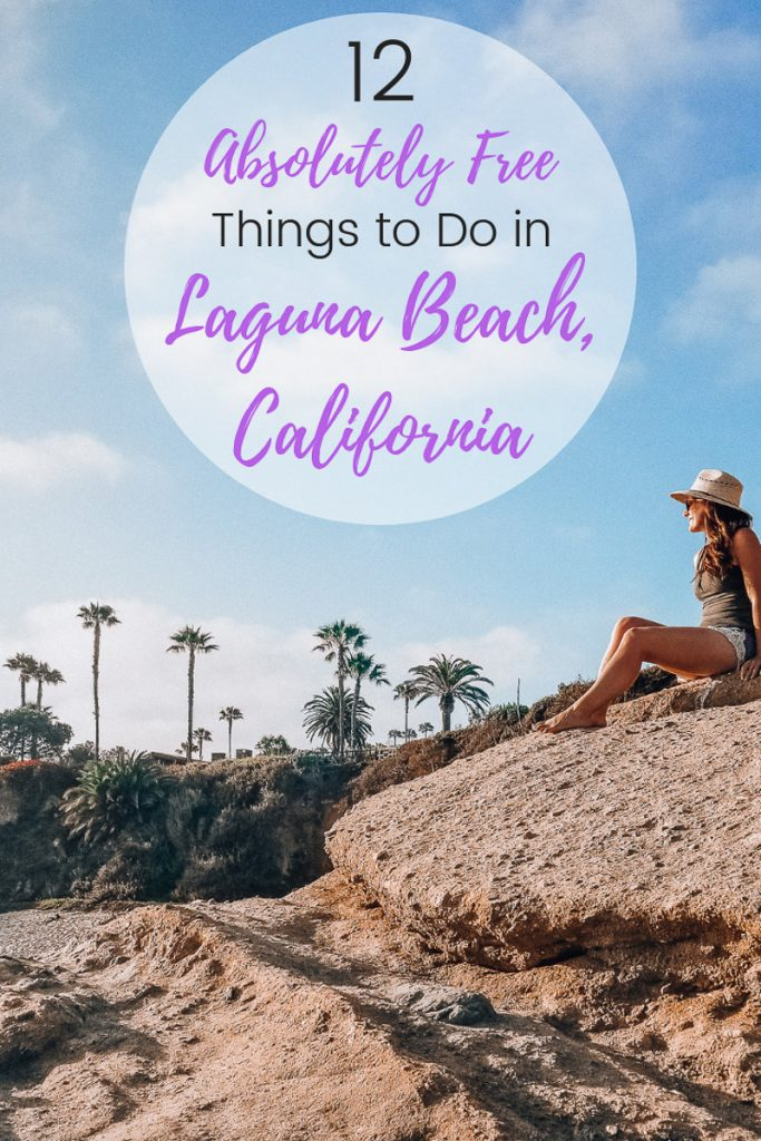 12 Free Things to Do in Laguna Beach, California