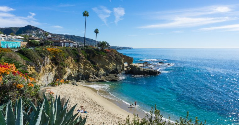 6 Reasons Why I Love Living in Orange County, California