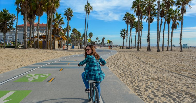 One Day in LA: From Venice Beach to Santa Monica Pier