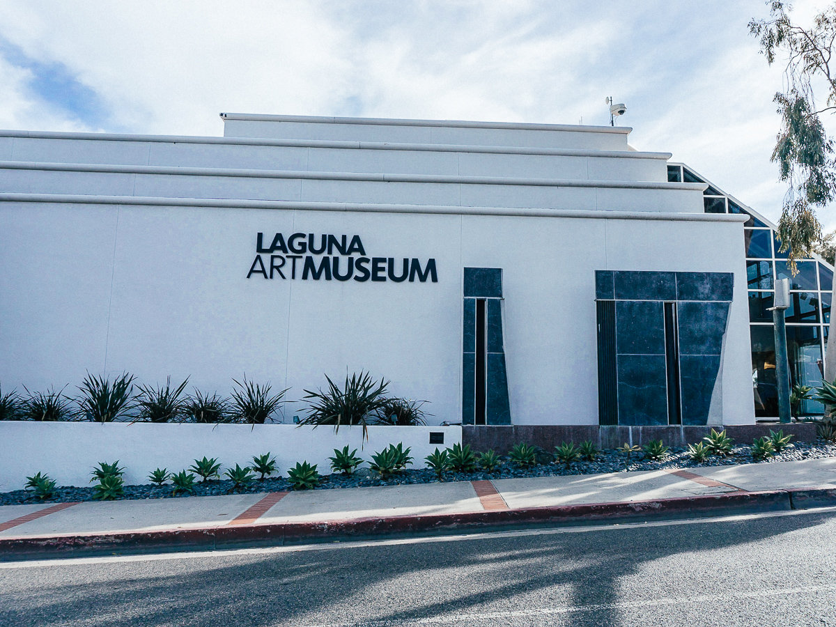 The Laguna Art Museum