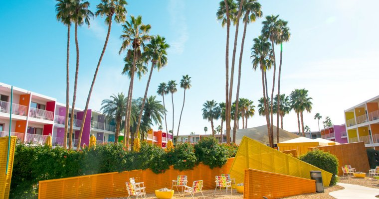 16 Weekend Road Trips from Orange County, California