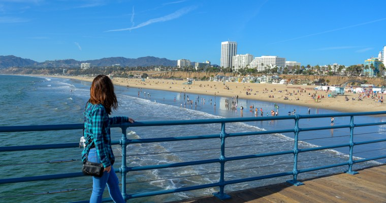 Packing Guide for a Vacation to Southern California
