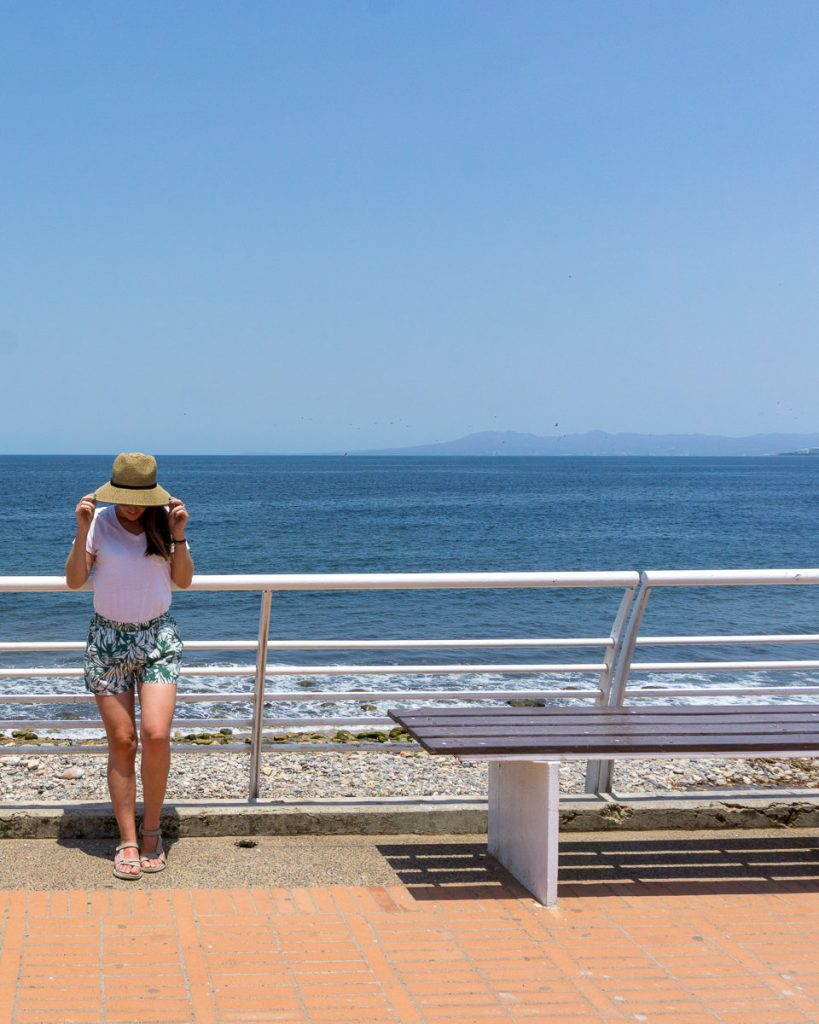 What to wear for a trip to Puerto Vallarta, Mexico