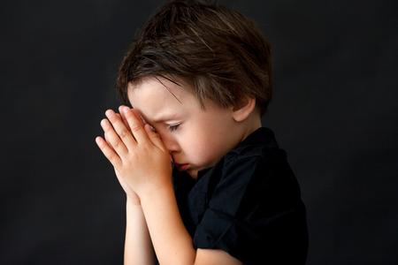 Small Prayers