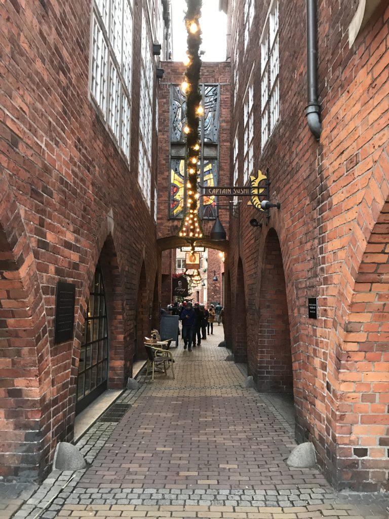 Bremen, Duitsland