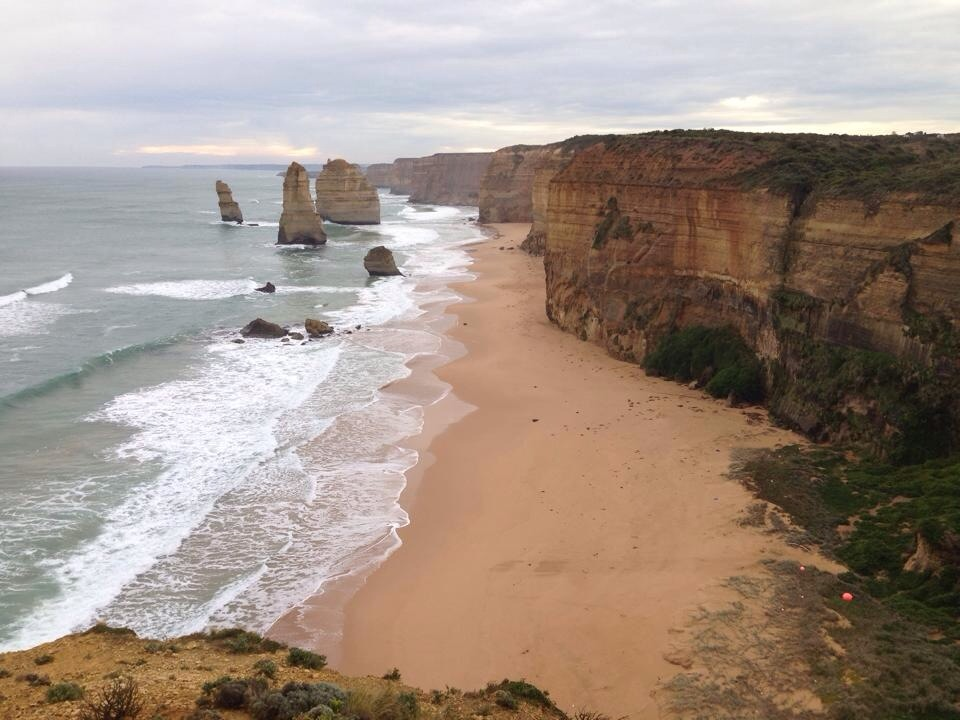 Great Ocean Road, Australië