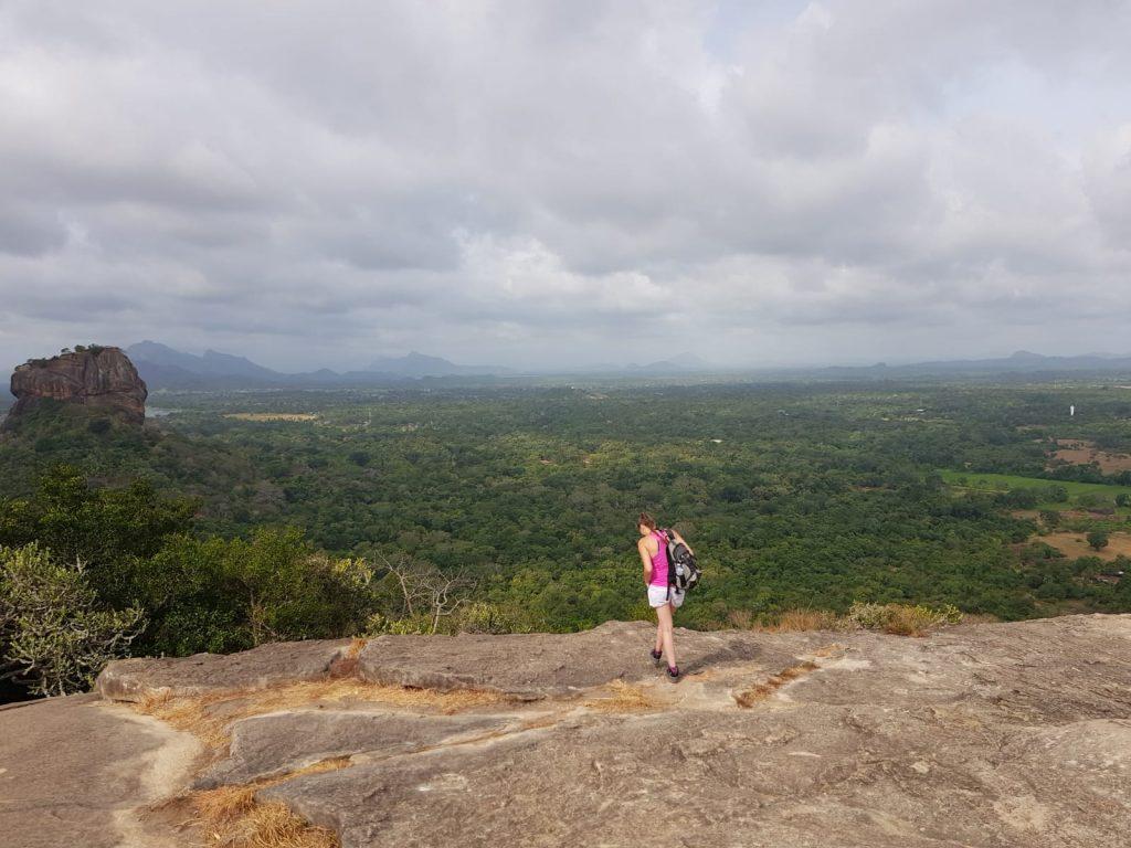 Sri Lanka in juli