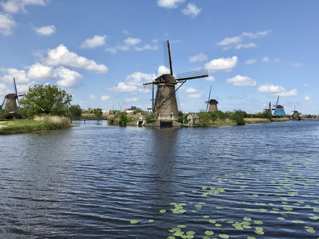 Lonely Planets Best in Travel 2020: the Netherlands
