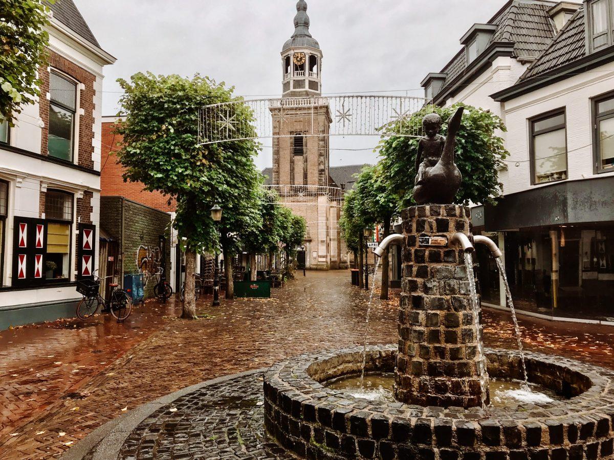 Oktober 2020 - Almelo city