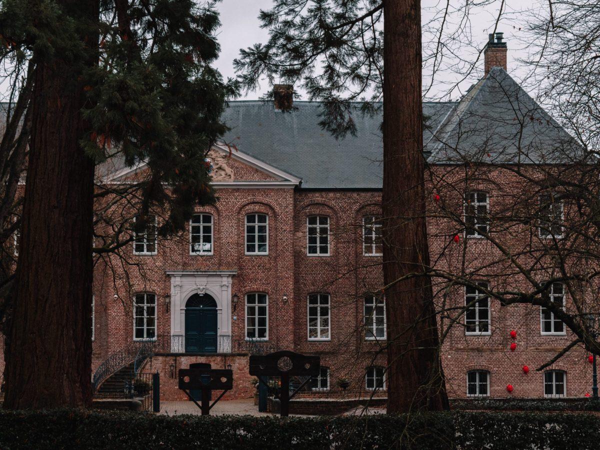 Kasteeltuinen Arcen, Limburg